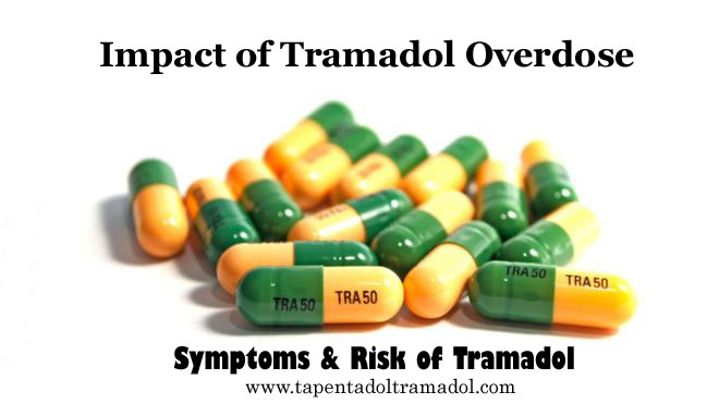 Impacts of Tramadol Overdose