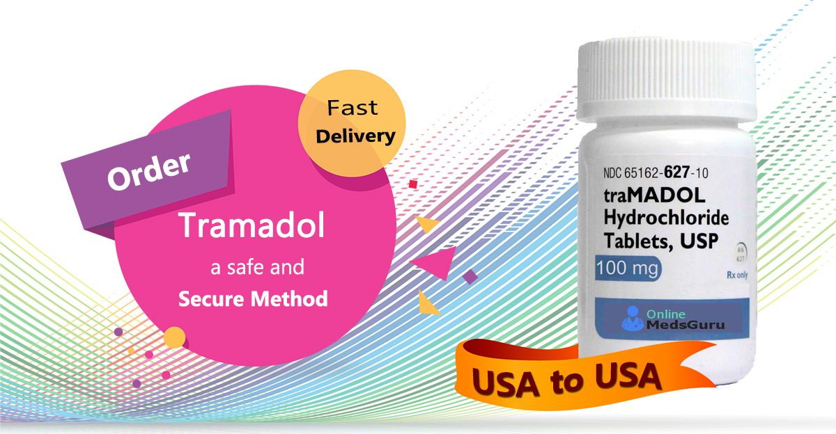 Is ordering Tramadol USA to USA a safe and secure method?